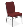 OFM ComfortClass Stack - Silver Vein Frame, Wine