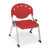 OFM Rico Student Stack Chair without Arms