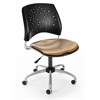 OFM Elements Stars Swivel Chair, Olympus Shoya
