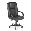 OFM Promotional High-Back Leather Chair