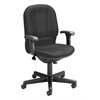 Posture Series Task Chair, Black