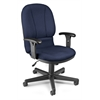 Posture Series Task Chair, Navy