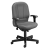Posture Series Task Chair, Gray