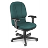 Posture Series Task Chair, Teal