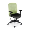Vision Series Executive Task Chair, Celery