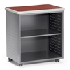 "OFM Utility/Fax/Copy Table  27"" X 20"", Cherry"