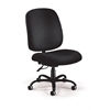 OFM Big & Tall Task Chair, Black