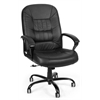 OFM Big & Tall Leather Chair