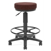 OFM Utilistool with Drafting Kit, Burgundy