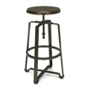 Endure Series Tall Stool, Walnut