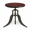 "OFM Endure Series 30"" Round Adjustable Height Table"