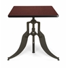 "OFM Endure Series 30"" Square Adjustable Height Table"