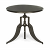 "OFM Endure Series 32"" Round Adjustable Height Table"