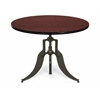 "OFM Endure Series 42"" Round Adjustable Height Table"