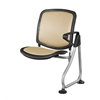 OFM ReadyLink™ Add-On Seat, Peach