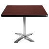 OFM 42 Square Flip-Top Multi-Purpose Table