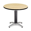 OFM 36 Round Mesh Base Multi-Purpose Table