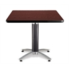 OFM 36 Square Mesh Base Multi-Purpose Table