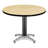 OFM 42 Round Mesh Base Multi-Purpose Table