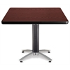OFM 42 Square Mesh Base Multi-Purpose Table