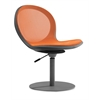 NET Series Swivel Chair with Gas Lift