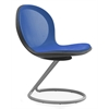 NET Series Circular Base Chair, Marine