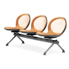 OFM NET Series 3 Seat Beam, Orange