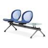 OFM NET Series 2 Seats & 1 Table Beam, Marine