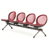 NET Series 4 Seat Beam, Red