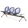 OFM NET Series 3 Seats & 1 Table Beam, Marine
