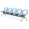 OFM NET Series 5 Seat Beam, Blue