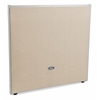 "OFM 47"" x 48"" Full Vinyl Panel, Beige"