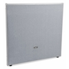 "OFM 47"" x 48"" Full Vinyl Panel, Gray"