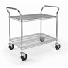 OFM 24X36 Heavy Duty Mobile Cart