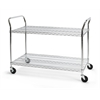 24X48 Heavy Duty Mobile Cart