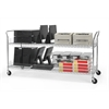 OFM 24 X 72 Heavy Duty Mobile Cart