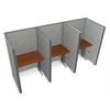 Privacy Station Panel System