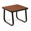 OFM End Table with Sled Base