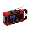 AM/FM Weather Band Radio with Alert