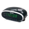 "Jensen AM/FM .6"" Green LED Display, Aux Line-In"