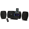 Jensen Universal iPod/iPhone Docking Micro Digital CD Music System