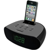 Jensen Universal iPod/iPhone Docking FM PLL Stereo Clock Radio