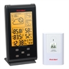 First Alert Radio Controlled Wireless Weather Station