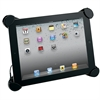 Jensen Portable Stereo Speaker for iPad with Adjustable stand