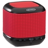 Jensen Portable Bluetooth Wireless Speaker - Red