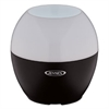 Jensen Bluetooth Wireless Speaker with Color Changing Lamp