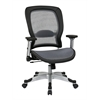 Office Star Professional Light Air Grid® Back and Seat Chair
