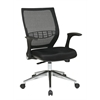 Office Star ProGrid Back Managers Chair