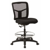 ProGrid Mesh Drafting Chair