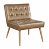 Amity Tuffed Accent Chair